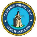 Logo for Cabarrus County