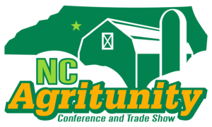 Cover photo for 2019 NC Agritunity Conference and Trade Show