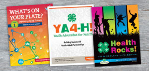 Cover photo for 4-H Curriculum Sale $$