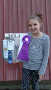 Cover photo for Expressive Arts Showcase: 4-H Partners With Local Businesses